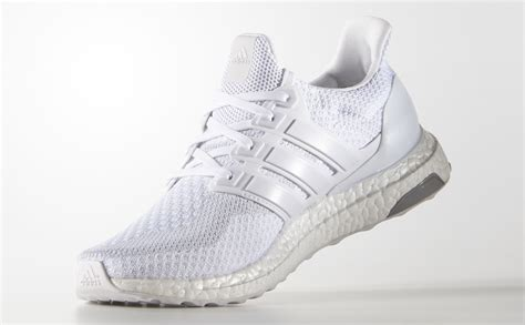 Adidas Ultra Boost Sep adidas ultra boost white restock september 2016 sole collector