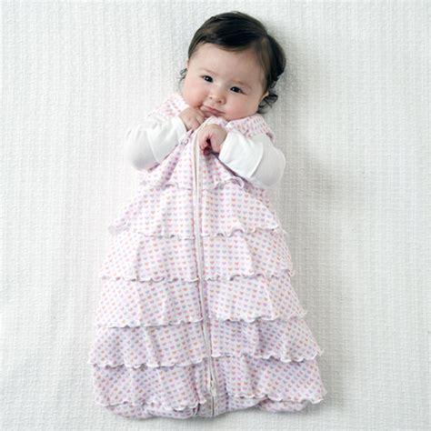 halo sleepsack a wearable blanket for babies