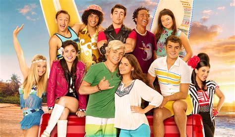 Teen Beach Movie How To Do A Bee Hive Hairdo | teen beach 2 cast genius