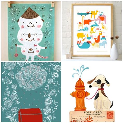 Great Blogs On Etsy Finds by Etsy Finds