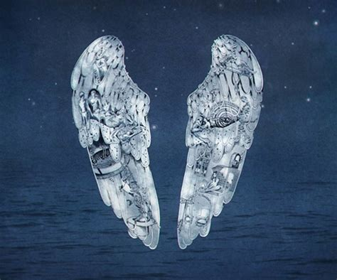 coldplay ghost stories album coldplay s ghost stories soars with album length animation