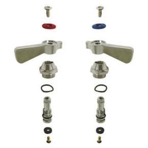 Plumbing Supplies Cork by Advance Tabco K 00 Cold Handle Repair
