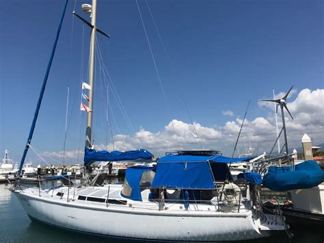 boats for sale france ebay sailing boat 38 ft with many extras puntarenas