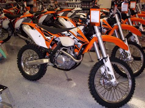 ktm motocross bikes for sale 2013 ktm 690 enduro r dirt bike for sale on 2040 motos