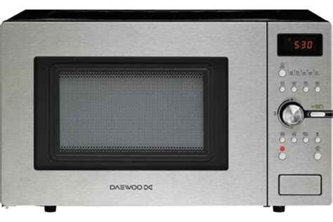 Micro Onde Grill Daewoo by Micro Ondes Daewoo Micro Ondes