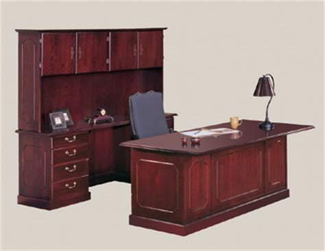 indiana desk wilmington traditional office furniture series