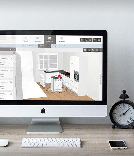 eigen keuken ontwerpen maak een 3d ontwerp van jouw keuken wooning
