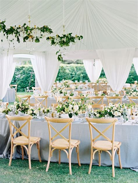 Wedding Tents ? A Fresh Idea For Summer Celebrations