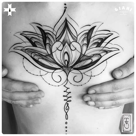 small hindu tattoos hindu lotus best ideas gallery