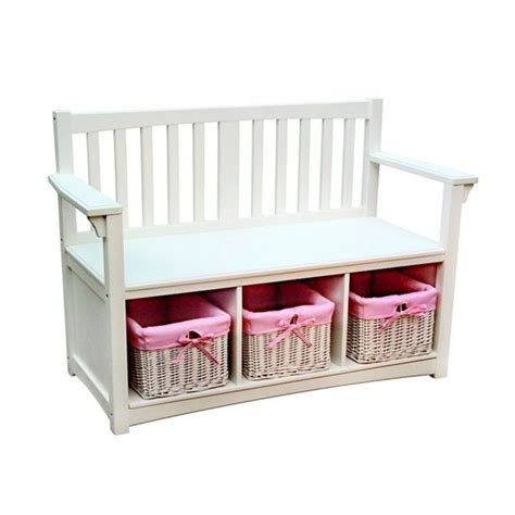 children storage bench classic storage bench from liberty house toys childrens storage housetohome co uk
