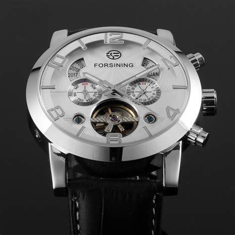 Ess Jam Tangan Mechanical Wm119 ess jam tangan mechanical wm448 silver