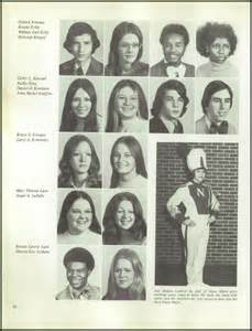 Pontiac Northern High School 1974 Pontiac Northern High School Yearbook Via Classmates