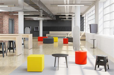 krost breakout zone furniture solutions collaboration