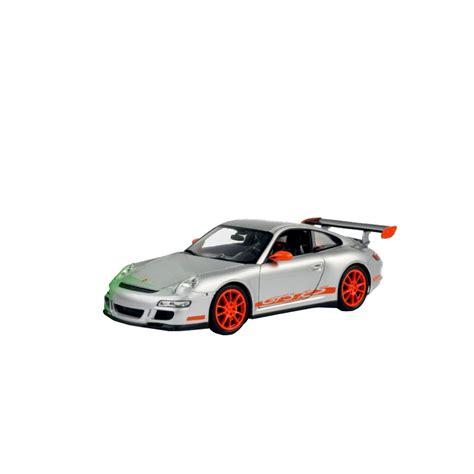 Diecast Porsche Gt3 Rs porsche 911 997 gt3 rs silver 1 18 welly wel 18015s
