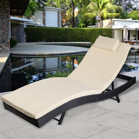 poolside chaise lounge pool chaise lounge mainstays crossman chaise loungegreen