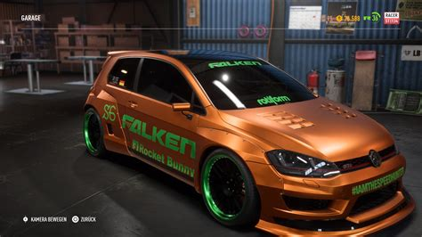 need for speed wagen car showroom need for speed payback trophies de ps4