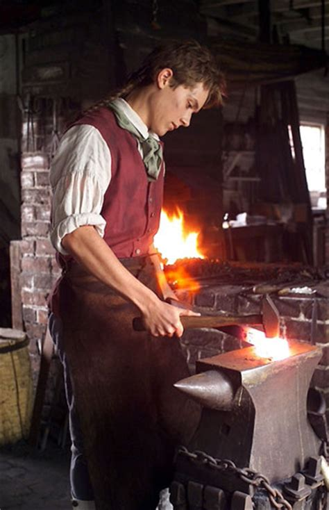 How to Be Your Own Blacksmith on a Budget : American Preppers Network