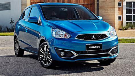 2019 Mitsubishi Mirage by News 2019 Mitsubishi Mirage To Grow Some Teeth
