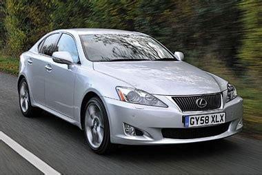 lexus is 220d se review lexus is220d se company car reviews
