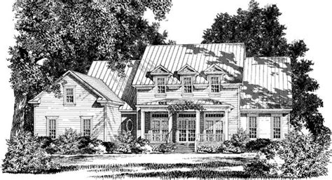 Gary Ragsdale House Plans Southern Living House Plans House Plans Entrance And Southern Living