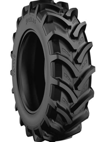 Comfortable 4x4 Ta 110 Tires Agricultural Ta 110