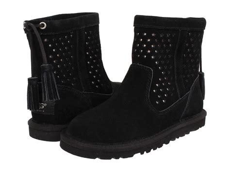 new ugg australia boot kaelou black 1006648