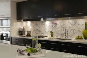 espresso cabinets contemporary kitchen casey banks