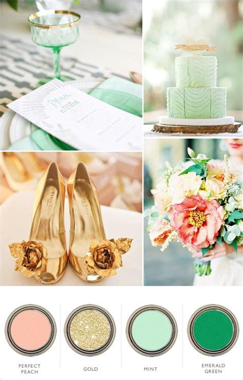 help decide wedding color palettes inspiration picklee