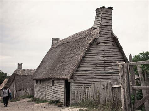 scholastic plymouth plantation plimoth plantation houses