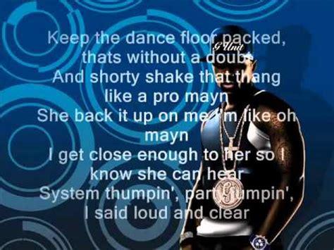 50 cent lil bit lyrics 50 cent just a little bit lyrics hq youtube