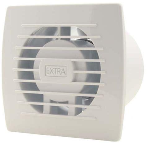 welke buisventilator badkamer badkamer ventilator 100 mm wit met timer en vochtsensor
