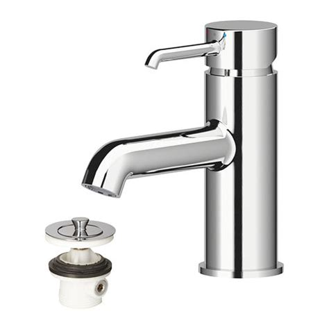 dannsk 196 r bath faucet with strainer ikea