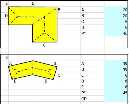 Comment Calculer Une Superficie 5335 by Calcule Surface Toiture Forum Math 233 Matiques 348142