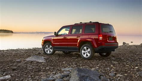 2020 Jeep Patriot by 2020 Jeep Patriot Price Altitude Release Date Price