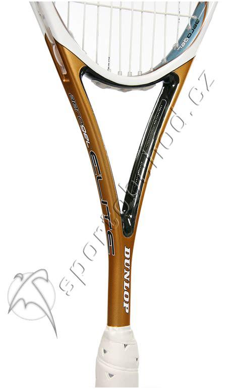 Raket Dunlop set 2 ks squashov 253 ch raket dunlop aerogel elite 180 09 sportobchod cz