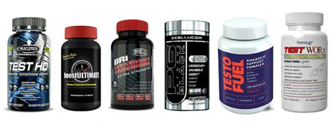 best boosters which testosterone booster is the best