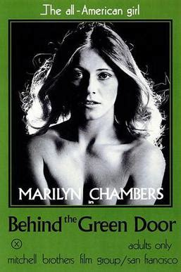 porta verde the green door