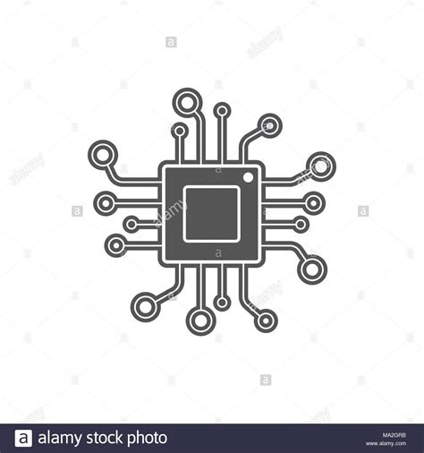 Windshield Mini Vector Sectbill cpu icon microprocessor processor symbol stock photos cpu icon microprocessor processor symbol