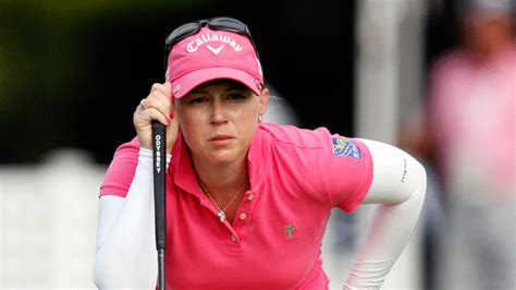 pressel lpga pressel ties mirim for lead after two rounds of