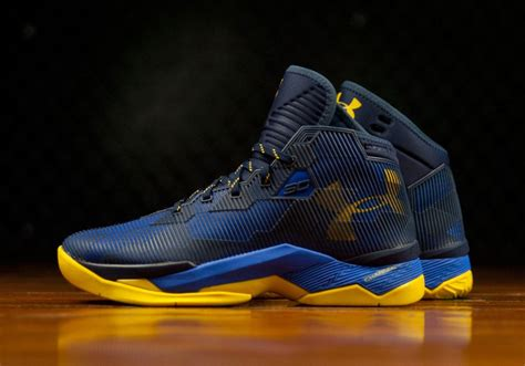 Curry 2 Dubnation Blue the armour curry 2 5 dub nation is available now weartesters