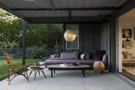 outdoor livingroom 2018 10 best garden design trends for 2018 gardenista