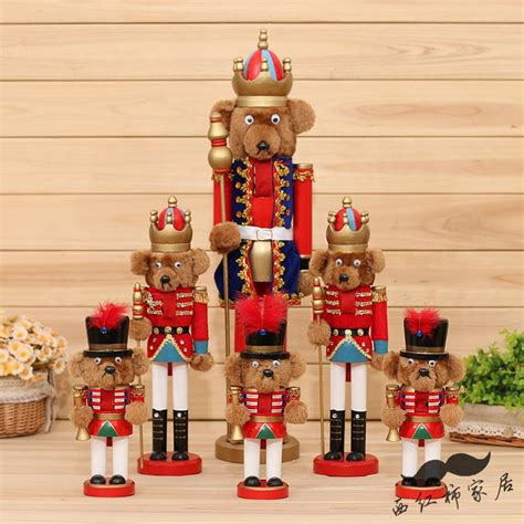 popular nutcracker christmas decorations buy cheap