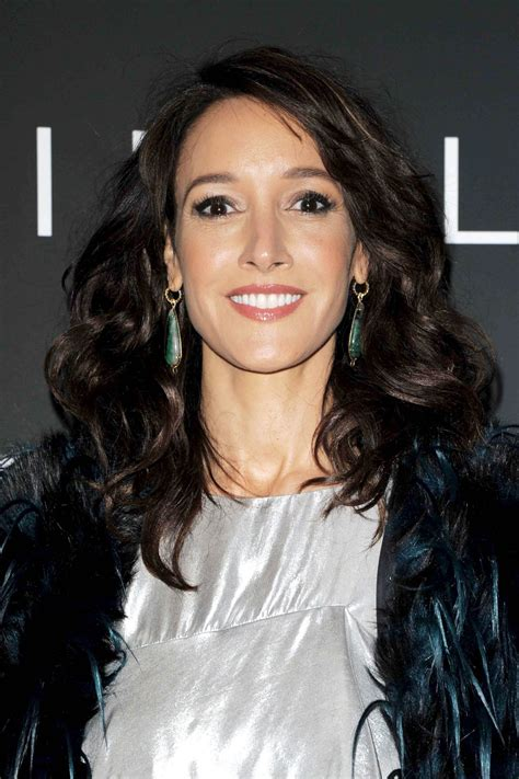 Jennifer Beals | jennifer beals at before i fall special screeing in nyc
