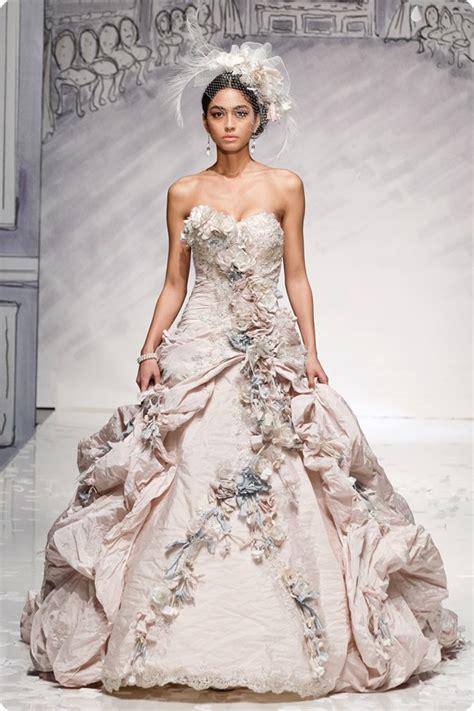 Ian Stewart Wedding Dresses by Ian Stuart Quot Frill Me Quot Collection 2014