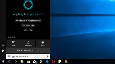 windows 10 speech tutorial hackers can use cortana to compromise a locked windows pc