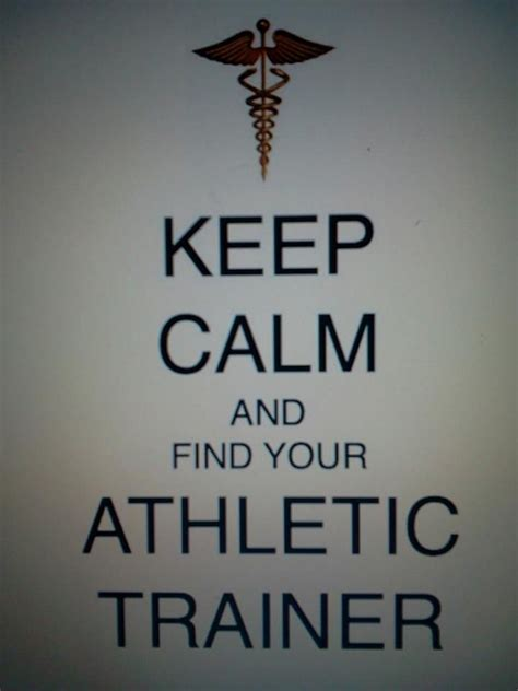 quotes about athletic trainers athletic training quotes quotesgram
