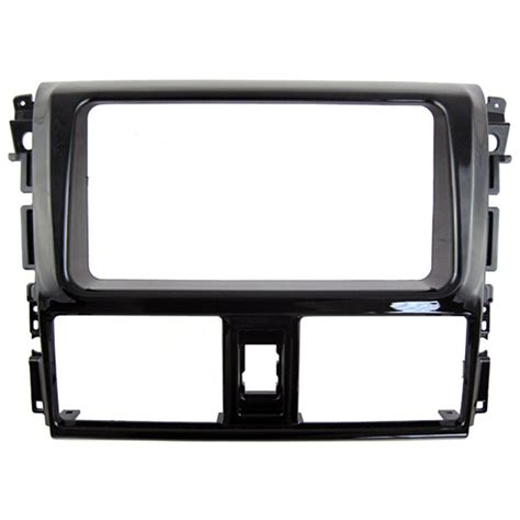 Frame Toyota Camry 2006 Vios Din navitopia 2 din car frame panel for toyota vios 2013 autostereo adapter cd trim panel stereo
