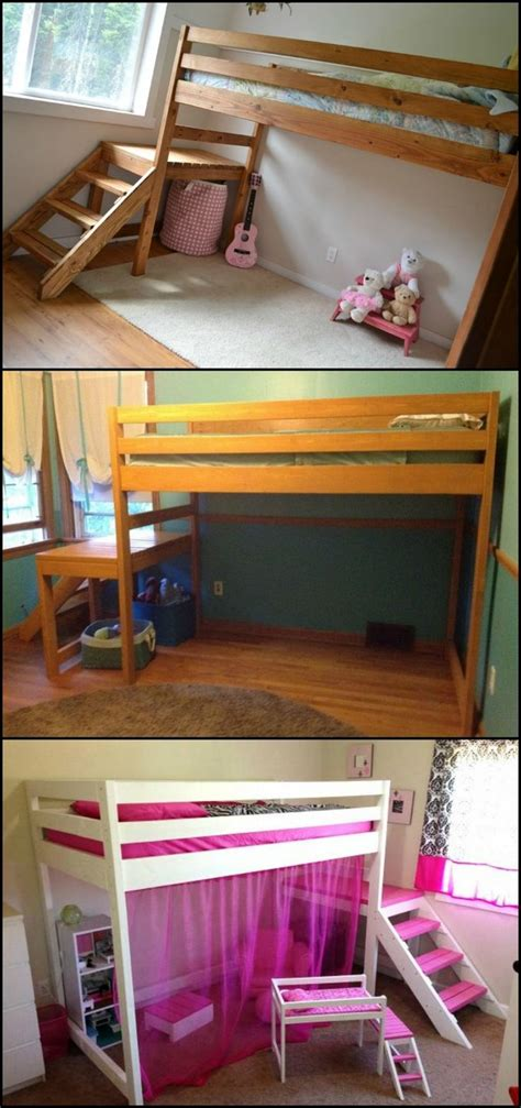 cool looking beds 25 best kids loft bedrooms ideas on pinterest boys loft