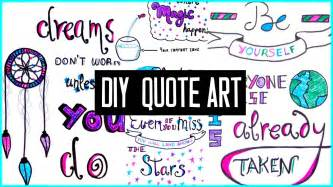 Song Lyric Wall Stickers diy motivational quote art for back to school to decorate