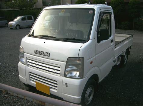 Suzuki Carri Suzuki Carry Wikiwand